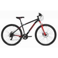 Велосипед Stinger Aragon 20'' сталь, черный