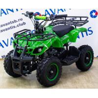 ATV Classic 800w электро (детский)