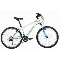 Велосипед Stinger Caiman V, 14'' сталь, белый(2021)