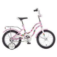 Велосипед NOVATRACK 14'',TETRIS, PN20, розовый