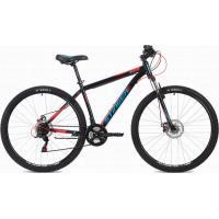 Велосипед Stinger Caiman D 20'', черный(2021)