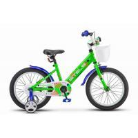 Велосипед STELS Captain 9,5 мятный артV010