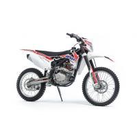 Мотоцикл BSE Z5-250e 21/18 4 Red White