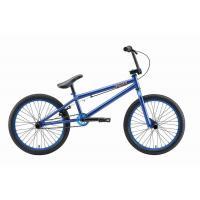 Велосипед Welt Freedom 2020 matt blue