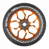 Колесо д/самоката Duker 303 110мм orange