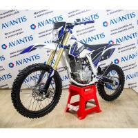 Мотоцикл Avantis A2 250 Basic (172FMM, возд.охл.)