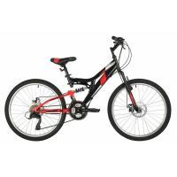 Велосипед FOXX FREELANDER 14'' D черный