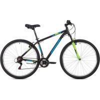 Велосипед Foxx Atlantic V 18'', черный