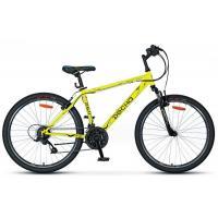 Велосипед Десна-2611 V 17 желтый артV010