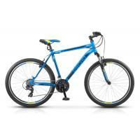 Велосипед Десна-2610 V 16 синий/черный артV010