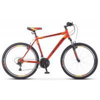 Велосипед Десна-2610 V 18 красный/черный артV010