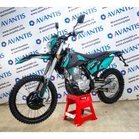 Мотоцикл Avantis A7 (172 FMM, возд.охл.) ПТС
