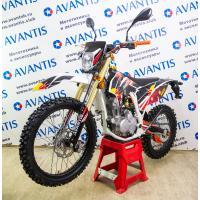Мотоцикл Avantis A2 Basic (172FMM, возд.охл.) ПТС
