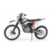Мотоцикл BSE Z2 250e 21/18 Orange  Black1