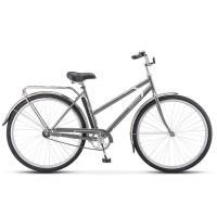Велосипед Десна Вояж Lady 20 серый арт.Z010