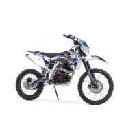 Мотоцикл BSE Z1 150e 19/16 Night Road 2