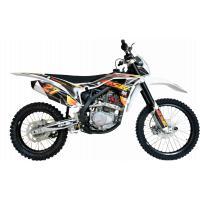 Мотоцикл BSE Z5 250e 21/18 4 Storm
