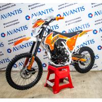 Мотоцикл BSE Z1 150e 19/16 Pandora Devil 2