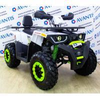 Avantis Hunter 200 LUX NEW Белый