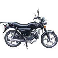 Мопед Racer RC50 Alpha черный (110)