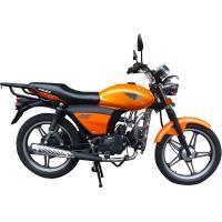 Мопед Racer RC50 Alpha оранжевый (110)