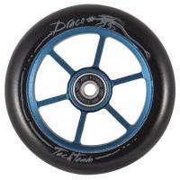 Колесо д/самоката X-Treme 110мм форма 6RT (для самоката DRACO) blue