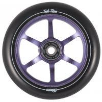 Колесо д/самоката X-Treme 110мм форма 6ST (CHIMERA) purple