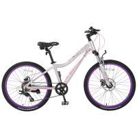 24 Вел-д ТechTeam Elis 13 фиолетовый (2021)