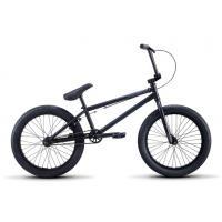 Велосипед ATOM lon TT 20,4'' MattGunBlack '21
