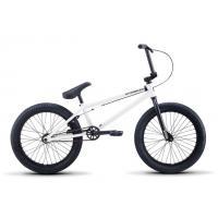 Велосипед ATOM lon TT 20,4'' SnowDigitalSilver '21