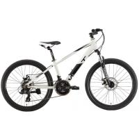 Велосипед Welt Peak 24 Disk '21 White one size (2021)