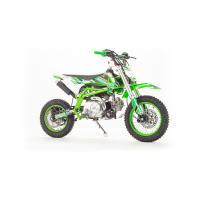 Питбайк Motoland CRF10 зеленый