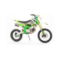 Питбайк Motoland APEX140 зеленый