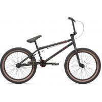 Велосипед Haro Boulevard 20,75'' матовый черный '21