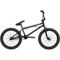 Велосипед Haro Downtown DLX 20,5'' черный '21