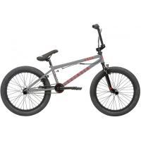 Велосипед Haro Leucadia DLX 18,5'' серый '21