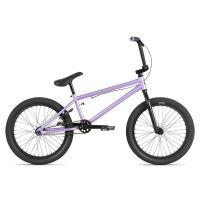 20 Вел-д BMX Premium Stray 20,5'' матовый фиолет '21