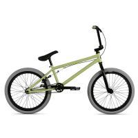 20 Вел-д BMX Premium Stray 20,5'' светло-зеленый '21