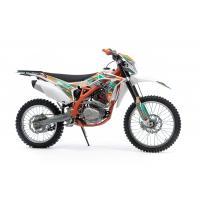 Мотоцикл BSE Z6 250е 21/18 3