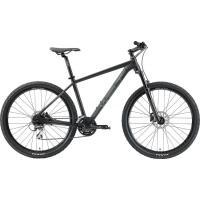 Велосипед Welt Rockfall 3.0 SE 29 2021 Matt black XL