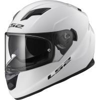 Шлем (интеграл) FF 320 STREAM GLOSS WHITE XL