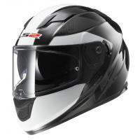 Шлем (интеграл) FF 320 STREAM STINGER BLACK FLUO XXL