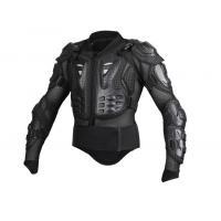 Защита тела черепаха EMM Black XL