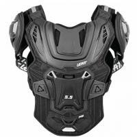 Защита панцирь Leatt Chest Protector 5.5 Pro Black XXL