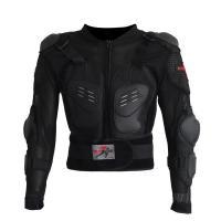 Защита тела ( Черепаха) Pro-Biker HXP-13 Black ( XL )