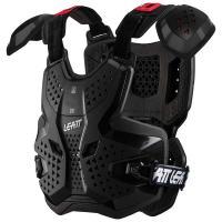 Защита панцирь Leatt Chest Protector 3.5 PRO Black