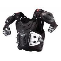 Защита панцирь Leatt Chest Protector 4.5 Pro Black