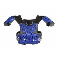 Защита детская Acerbis Gravity Junior Roost Deflector Blue