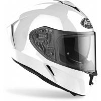 Шлем (интеграл) Airoh Spark Color White Gloss ( M )