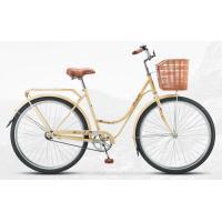 Велосипед Stels Navigator-325 20 арт.Z010 слон.кость/коричневый